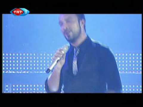 Tarkan Çat Kapı TRT Metamorfoz 2008 Konseri (Yeni Vers.)