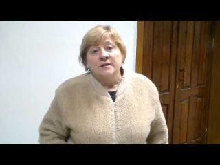 Мнение Светланы Пеуновой о суде в Астрахани