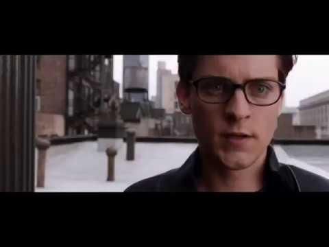 Spider-Man 2 (2004) - I'm Back Scene Reversed