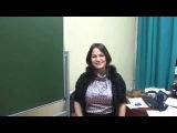 Отзыв Зинаида Глезерова 2 курс Центр Норбекова Самара