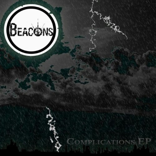 Beacons - Complications [EP] (2012)