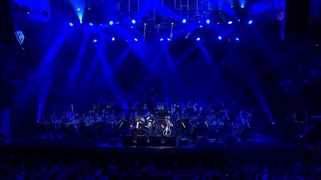 2CELLOS - Smells Like Teen Spirit [Live at Sydney Opera House] coub