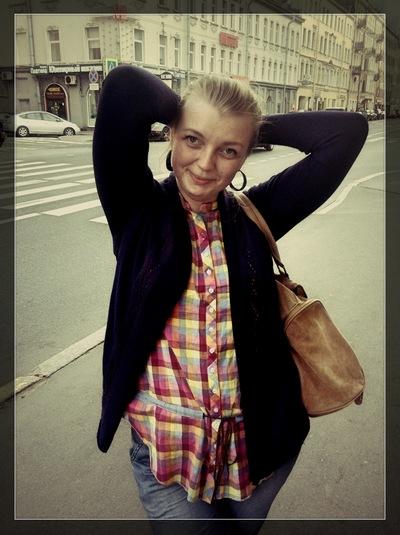 Ольга Кореневская, 29 января , Санкт-Петербург, id366559