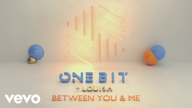 One Bit, Louisa - Between You and Me (2018 Lyric Video)