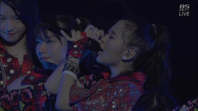 Morning Musume Tanjou 20 Shuunen Kinen Concert Tour ´18 Haru ~We´re MORNING MUSUME~ Final Ogata Haruna Sotsugyou Special Pt 1