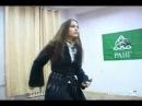 Казачка - Казачья лезгинка с шашками.avi