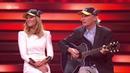 Helene Fischer im Duett mit Otto Waalkes - Im Wagen vor mir - Henry Valentino Cover - Show ZDF HD