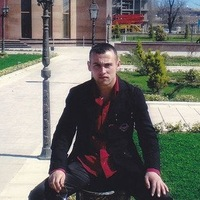 Садаил Имамалиев, 3 января 1988, Луганск, id137185771