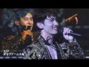 Changmin Shinee sing