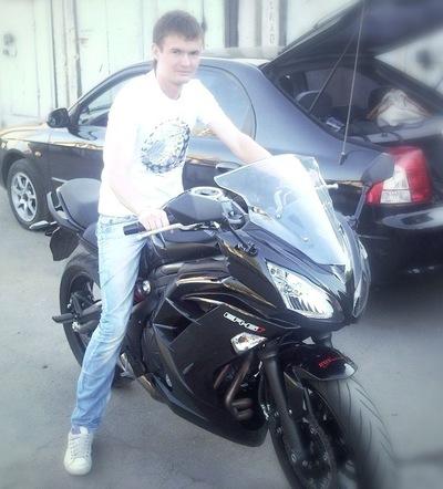 Алексей Щукин, 5 октября , Долгопрудный, id9952485