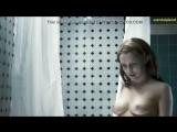 Teresa Palmer Nude Scene In Restraint Movie