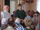 19.08.2001 - 11-я неделя по Троице, о должниках, ч.3