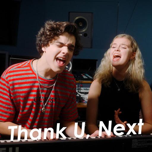 Alexander Stewart альбом Thank U, Next