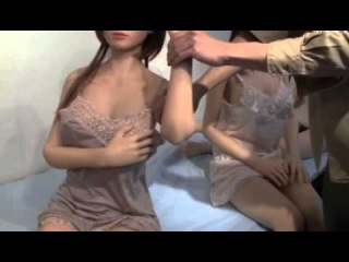 Oriental Industry claims the most realistic sex dolls to date
