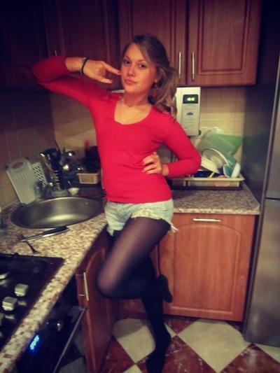 Алёна Степанова, 6 января 1995, Тольятти, id24673757
