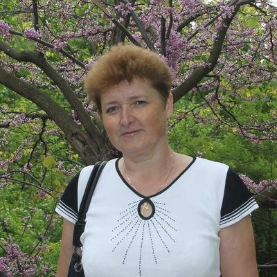 Мария Ходаковская, 22 апреля 1959, Мелитополь, id134044384