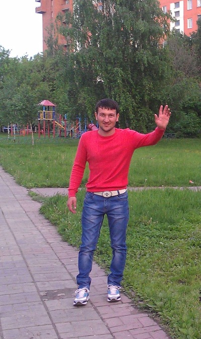 Oskor Sobirov, 17 октября , Амурск, id213753885