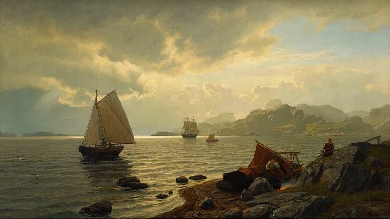 Hans Fredrik Gude