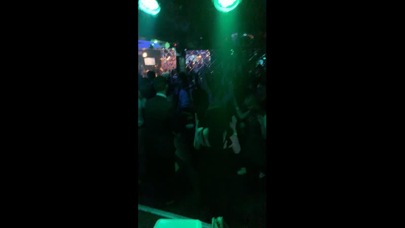 Live: RITM BAR