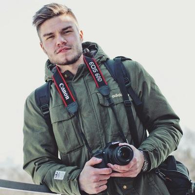 Сергей Чекмарёв