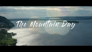 The Mountain Day | Travel Film | Sony a6000 (Жигулевские горы/Закат)
