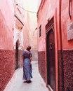 Марокко — это буйство красок!