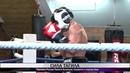 Чемпион России тагильчанин Никита Кузнецов готовится к новому бою