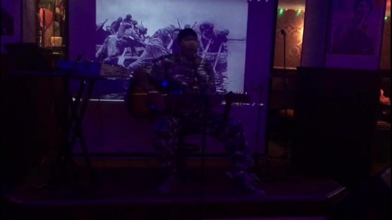 Сергей Уткин 9 мая,в День Победы!