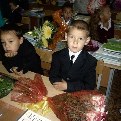 Виталя Бронников, 21 января 1998, Чита, id184792195