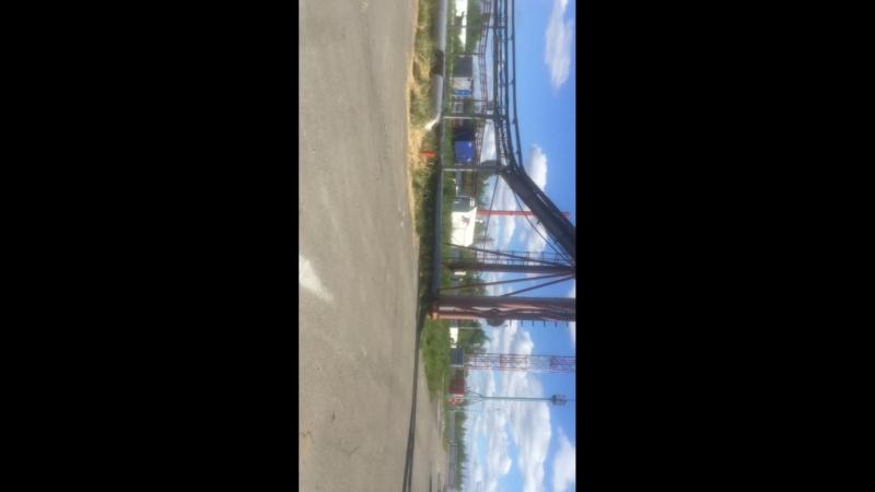 Город Сургут нефтегазовая скважина ДНС 10