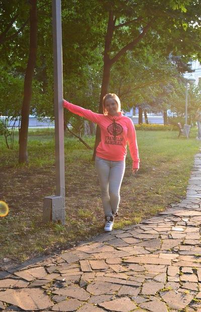 Алёна Шевчук, 15 августа 1993, Чита, id148322038