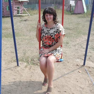 Татьяна Жуйкова-Потапова, 21 апреля , Кудымкар, id76675867