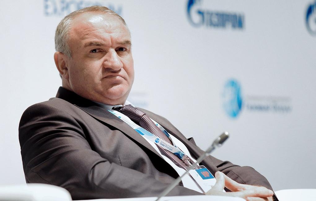 Рауль Арашуков подозревается в хищении природного газа на 30 млрд рублей