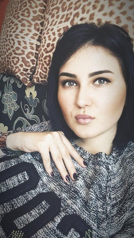Дарья Стрельникова |