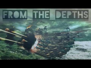 From The Depths Teaser Trailer One!