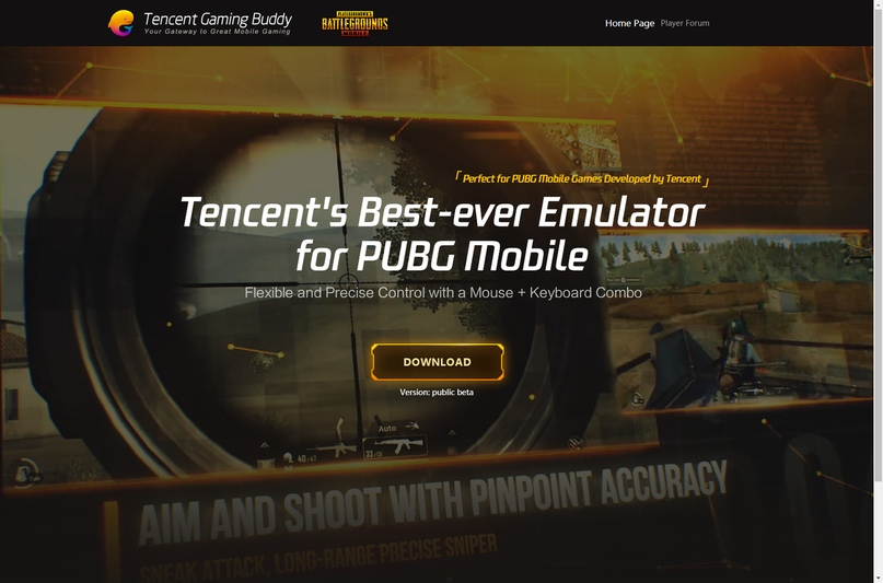 Pubg Mobile Latest Update Tencent Gaming Buddy | Pubg Bp Limit