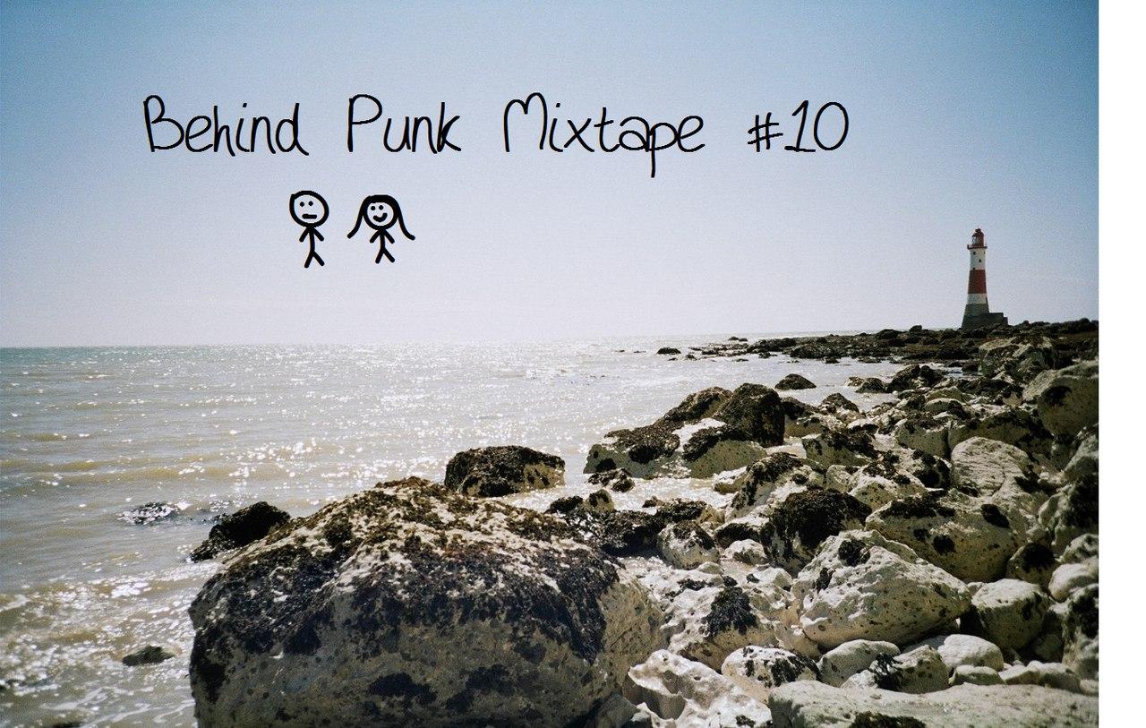 behind punk summer mixtape