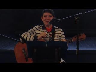 Песня о реке Туре. Автор и исполнитель: поэт-бард Валерия Лебедева
