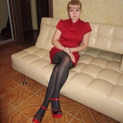 Светлана Гусева, 11 июля 1989, Мурманск, id148748886
