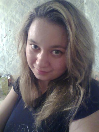 Анастасия Смирнова, 3 марта 1992, Астрахань, id130053783