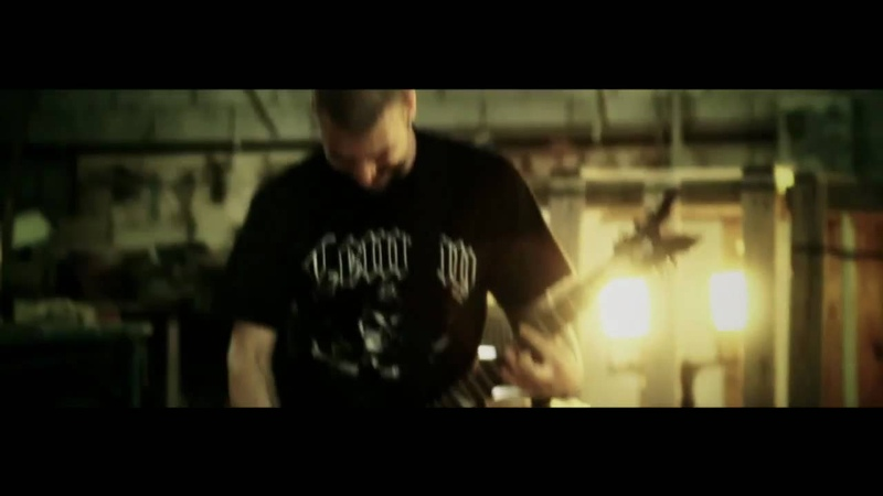 EMBRYO Flatterer Of Indifference Official Music Video