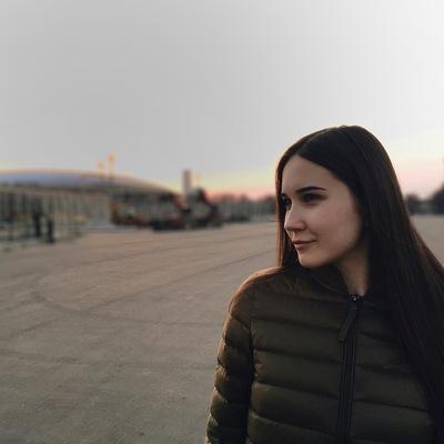 Вера Пономарёва