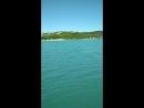 прогулка по озеру Абрау-Дюрсо