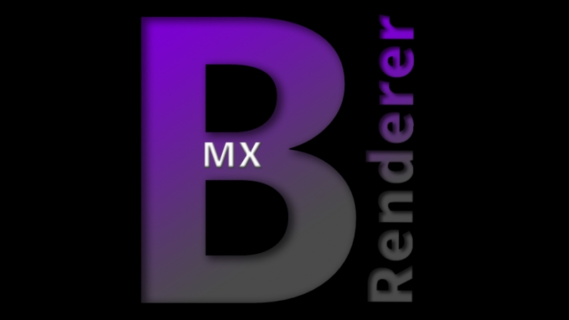 BMX Renderer