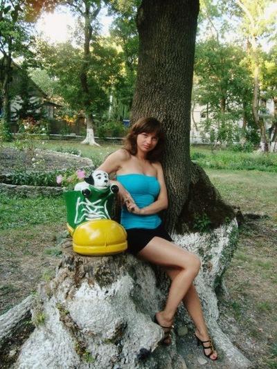 Нина Зверева, 5 марта 1990, Москва, id16898633