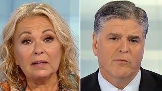 Roseanne Barr's Eye-Opening Interview with Sean Hannity (FULL)