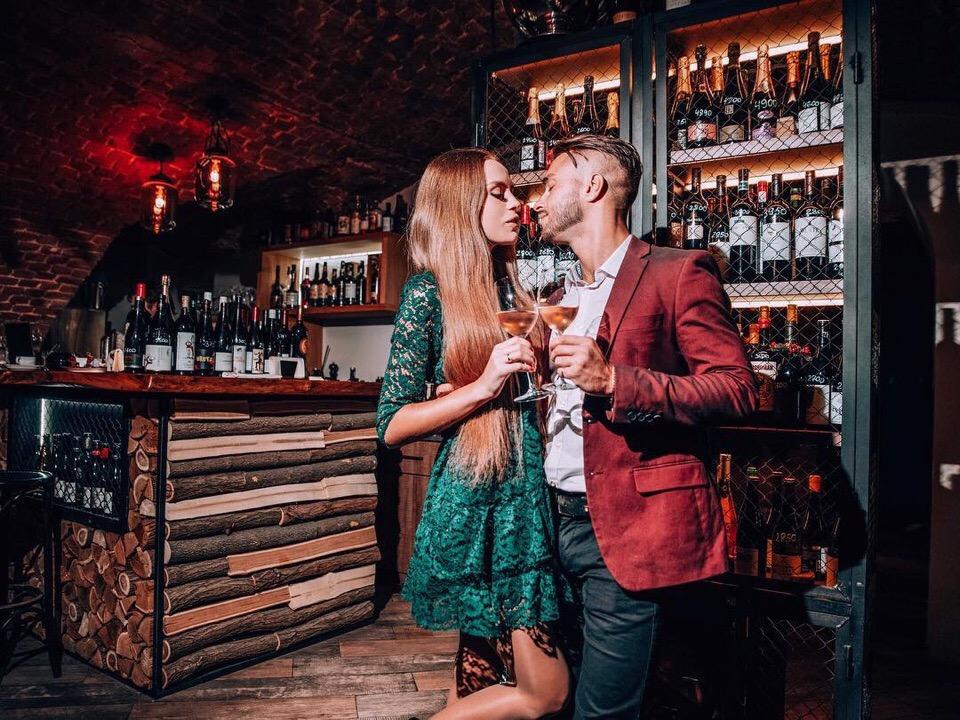 Алексей Безус о любви к горячительным напиткам