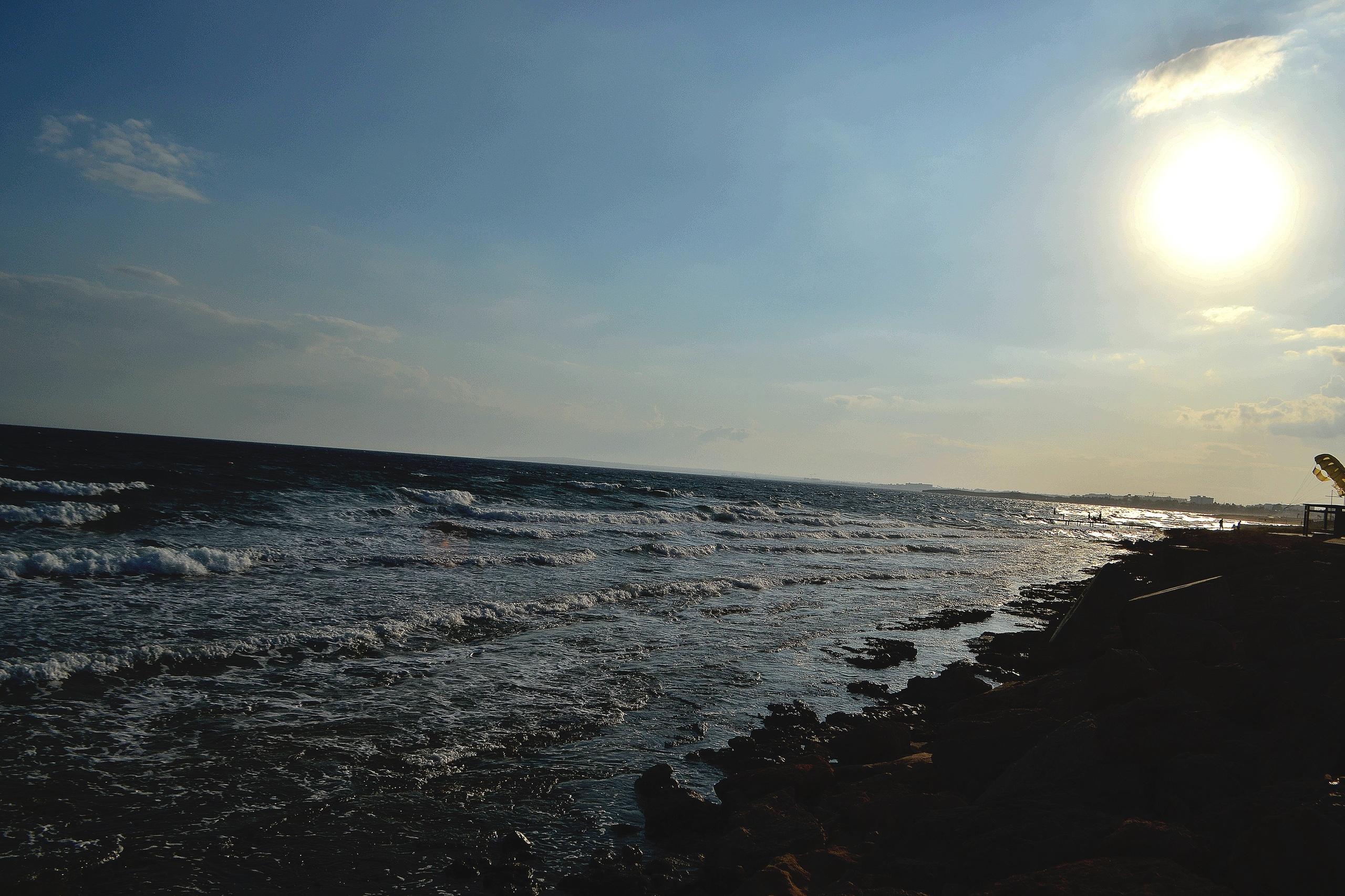 Елена Руденко (Валтея). Кипр. Айия-Напа (фото). - Страница 4 Tc8dghyMABM