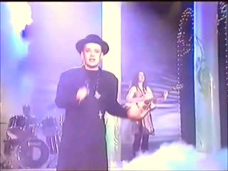 Boy George - Sweet Toxic Love