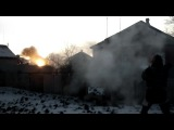 Дебальцево. Три дня в аду. Ополчение Новороссии.